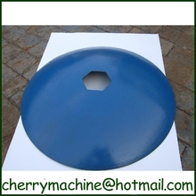 agricultural machine plate disc blade for sale