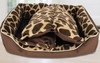 House For Small Medium Dogs Travel Pet Supplies Foldable Pet Dog Bed Cat Bed