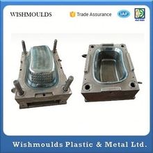 Factory Price auto center console mould