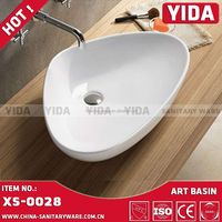 sanitary ware manufacturer toilet pots, water closet price, ceramic wash basin transparent basin