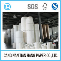 TIAN HANG high quality laminated paper cardboard