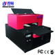 Factory Price Digital Business Card Printing Machine A1 Size UV Flatbed Printer for glass.Name card.PVC