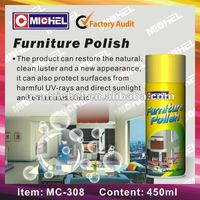 Furniture Polish 450ml, Furniture Cleaner
