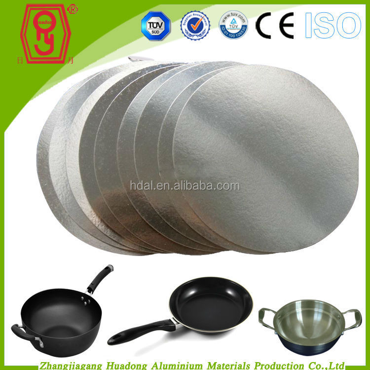 1100 aluminium alloy