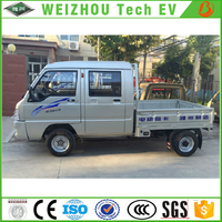 High quality mini manufacturer china new pickup truck