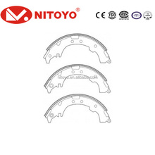 NITOYO FOR DAIHATSU BEGO TOP QUALITY BRAKE SHOE F-2339