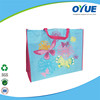 Factory Various Pattern available cheap non-woven shopping bag