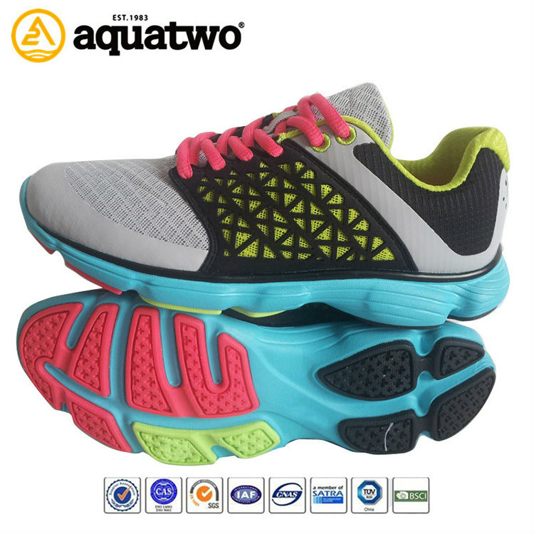 2014 new design hot sports zone shoes