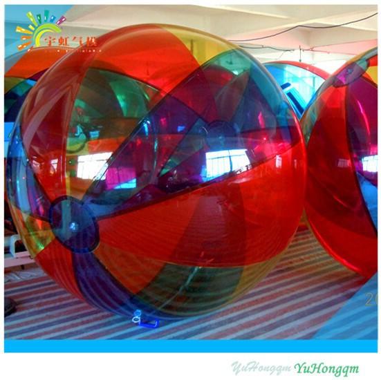 Большой надувной шар баскетбольный мяч, диаметром 2,0м