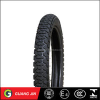 Rear Wheel Low Price High Quality China Motorcycle Tyre 135-10