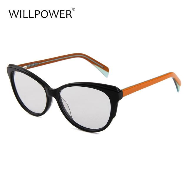 f406fada8f Yiwu wholesale acetate optical eyeglasses frame 2017 new trend colorful  glasses