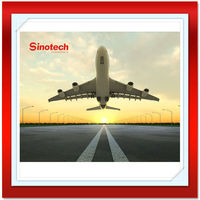 cheap air freight from china to MACEDONIA(SKOPJE)