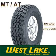 WESTLAKE GOODRIDE China good quality tyre SUV 4X4 MUD MT All Terrain AT Tires