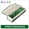 Cardboard Box Custom Wine Packaging /Wholesale Wine Bottle Boxes
