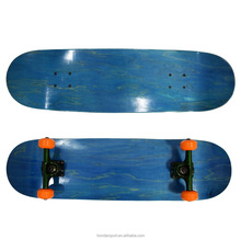 professional customized Canadian maple complete Skateboards