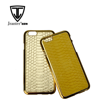 Wholesale Colorful Snakeskin Leather Cell Phone Cases