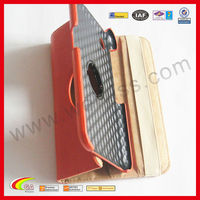 WYIPD-114 Luxury Fasion Smart Case For Handheld Ipad Case
