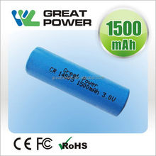 Special new arrival 3200mah note 3 lithium battery