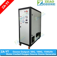 Medical water purify ozone therapy equipment