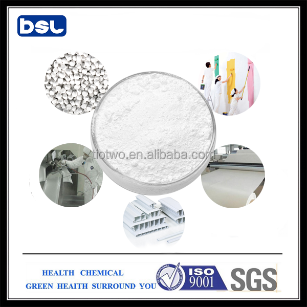 Chemical Fiber Titanium Dioxide for Polyester
