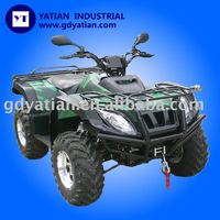 Quad bike strong power 650CC off road ATV