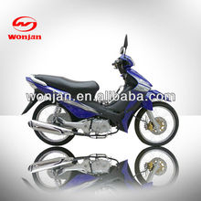 2013 new design cheap used motorcycle /mini motorbikes for sale(WJ110-VIII)