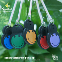 Big Discounts Lowest Price Wireless Remote Electronic Key Finder with High Quality from Shenzhen Factory