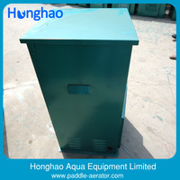 Aquaculture Automatic Feeder for Fish Pond