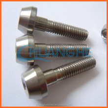 2x8 round head cross self-tapping medical titanium screws