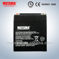 MOTOMA 12V 4ah SLA battery, scale battery
