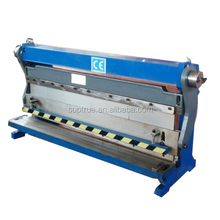 Combination Multi-purpose Brake Shear Slip Roll Machine 3-in-1 305/760/1320