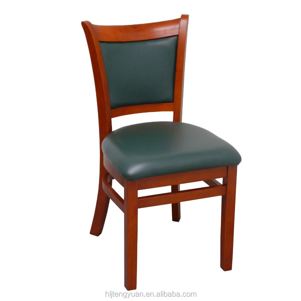 Modern wood desigh chairs hotel dining chair for sale used