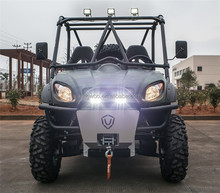Off road legal dune buggy electric vehicle