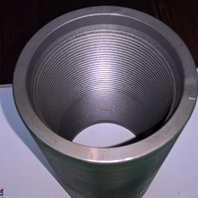 buttress thread specification oilfield seamless casing coupling