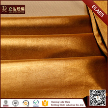 Fad and nobleness stocklot velvet cloth chinese luxury fabric