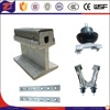 Aluminum Clad Steel Conductor Rail Electrical