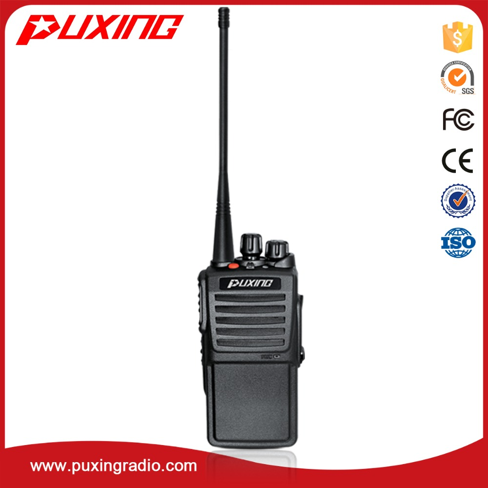 PUXING PX-680 Handheld Professional Interphone GSM phone