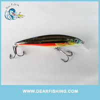 hard plastic minnow fishing lure wholesale fishing bait companies