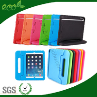 2016 POPULAR child proof tablet pc eva tablet pc case cover for ipad air