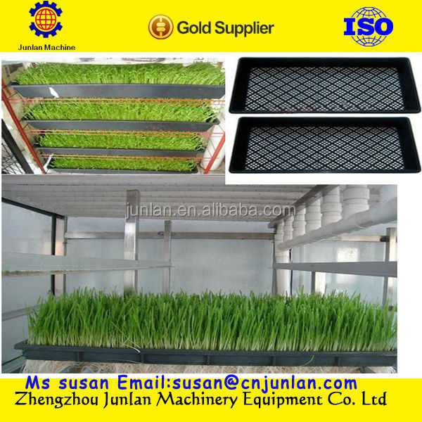 hydroponic seedling planting rice seedling tray 0086-18637188608