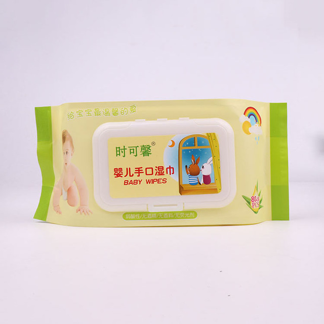 Baby cleaning multi-purpose custom magical plastic moist wipes dispenser, industrial wet wipes