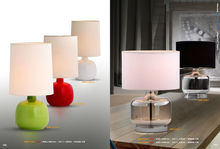 cheap decorative table lamp made in china