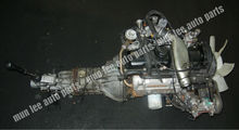 JDM USED ENGINE FOR CAR TOYOTA 5L FR CHASER MARK II CROWN