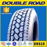 Best Chinese Brand 11r22 5 Truck Used Tire Sale China 11r24.5 295/80r22.5 Radial Truck Tires