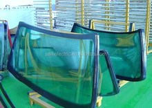Strong Windscreen Auto glass for Bus Windshield Car Windshield Dimensions