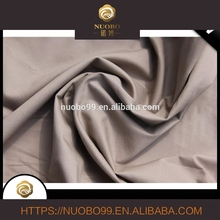 High density 100% Cotton Twill Fabric