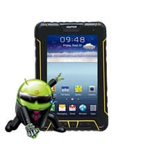 7 Inch quad Core Android 3G Tablet Pc With Keyboard/Hot Rugged Tablet 3G Phone