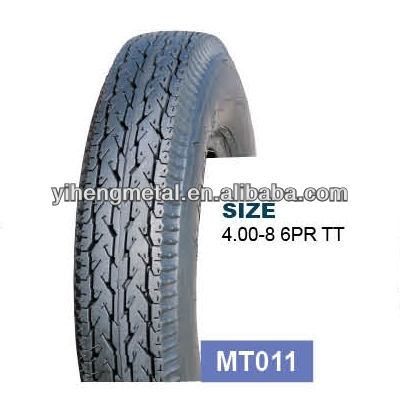 Scooter motorcycle tyre and tube MT011