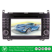 7Inch GPS navigation Special Car DVD Player for Mercedes-AB XY-for Mercedes-AB