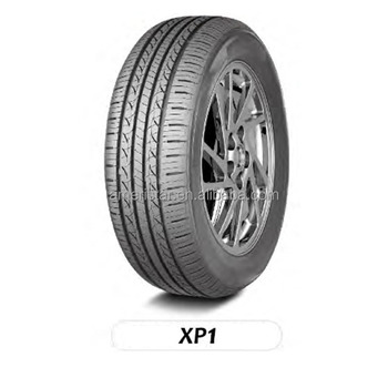 Popular Car Tires For Sell 235/60R17 Radial Passenger Car Tyres